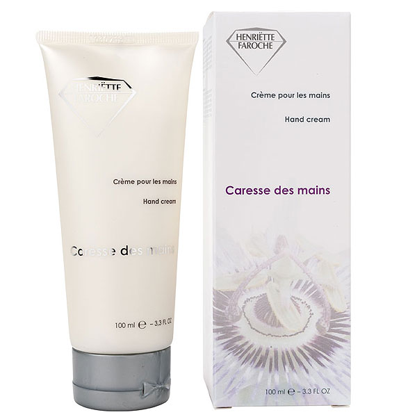 Ref. 11165-Caresse-des-mains-hand-cream