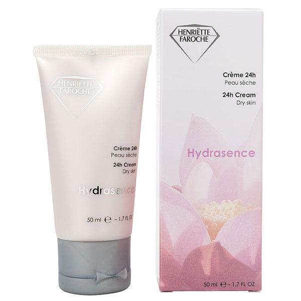 Ref. 11200-Hydrasence-24h-cream