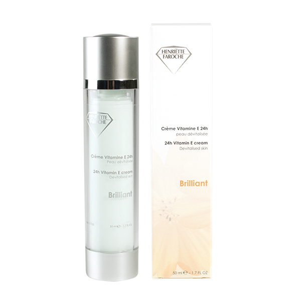 Ref. 11230 Brilliant 24h cream