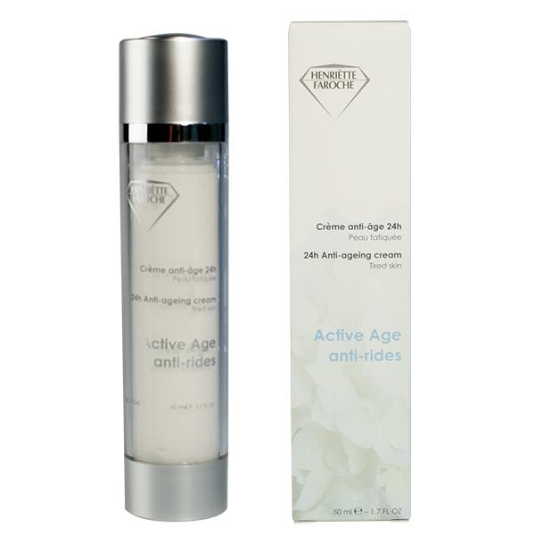Ref. 11245-Active-Age-24h-cream