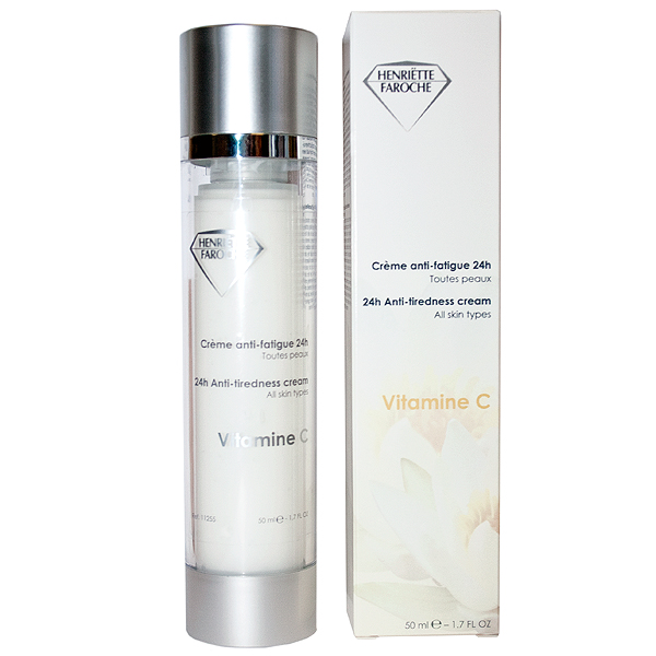 Ref. 11255Vintamin C 24h Anti-tiredness cream