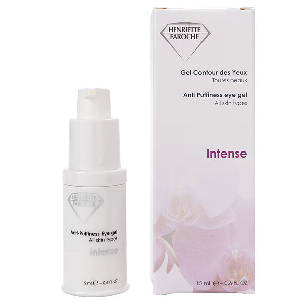 Ref. 11485 Intense Anti Puffiness eye gel
