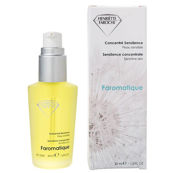 Ref. 11520-Faromatique-Sensilence