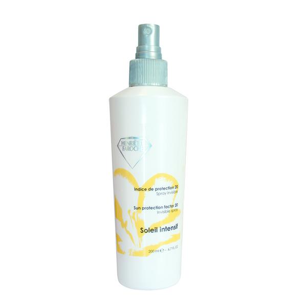 Ref. 11740 Soleil intensif SPF 30 Spray