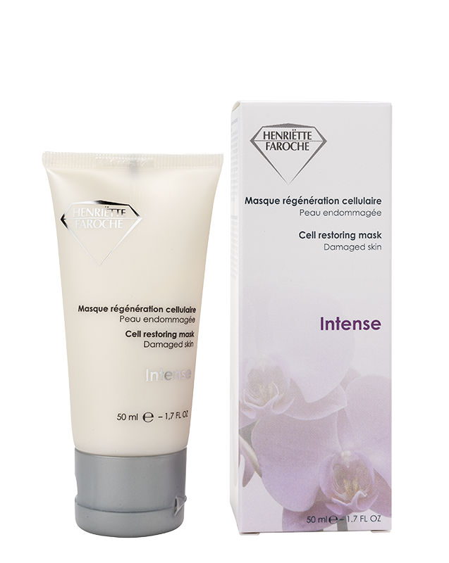 Ref.11470 Intense Cell restoring mask